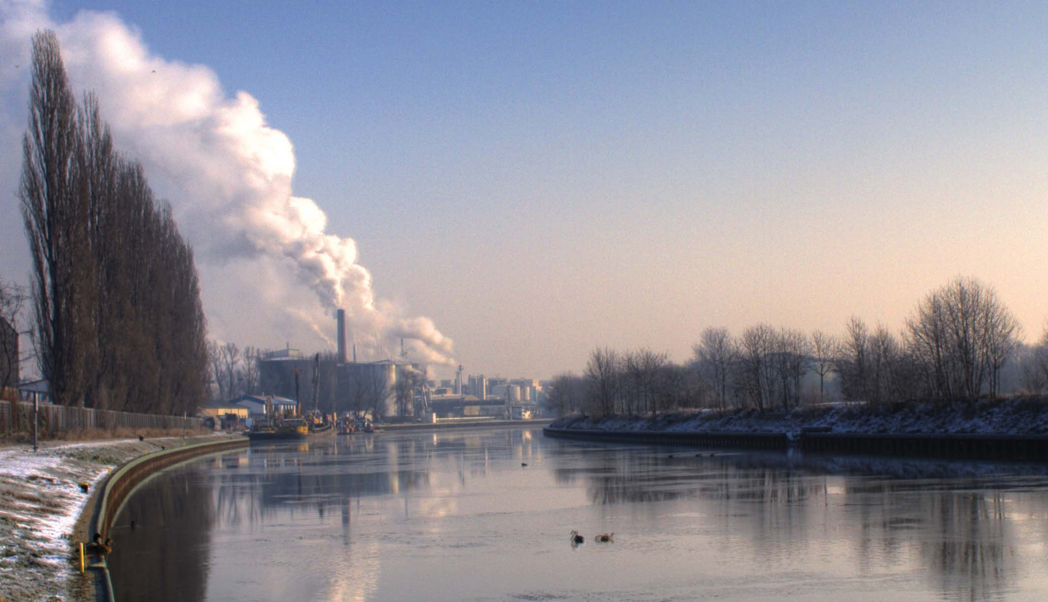 Commission proposal for a Recast of the Regulation on Persistent Organic Pollutants (POPs)