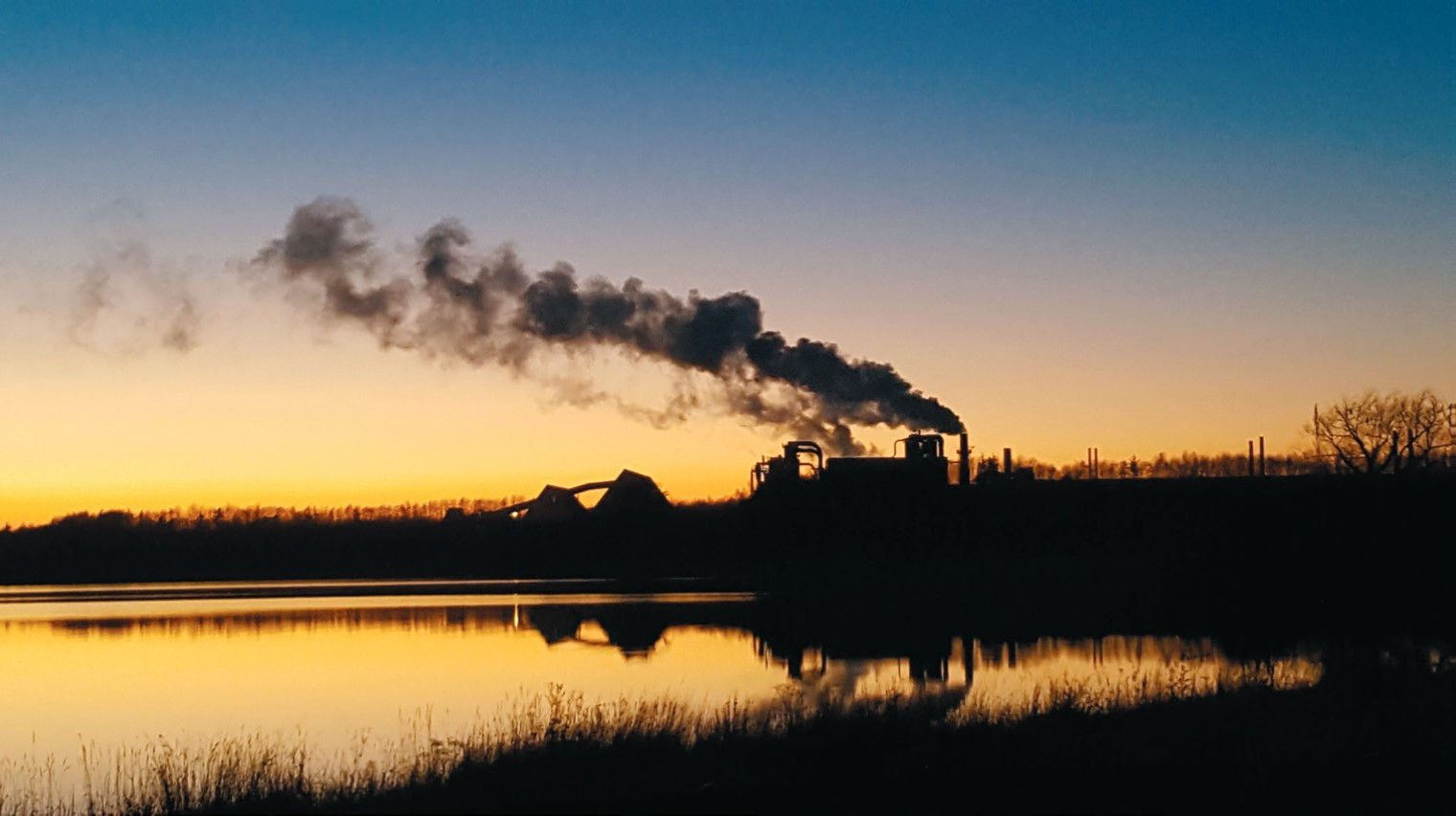EPA warns 5 industrial sites to improve their environmental performance or face further sanction
