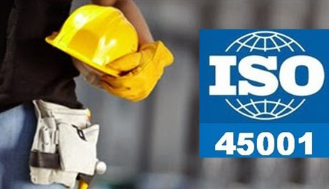 Update on ISO 45001 – second draft approved