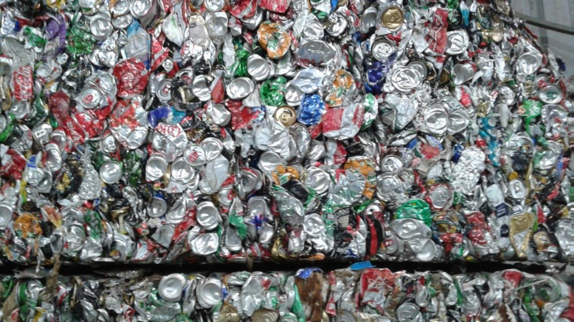 New waste rules will make EU global front-runner in waste management and recycling