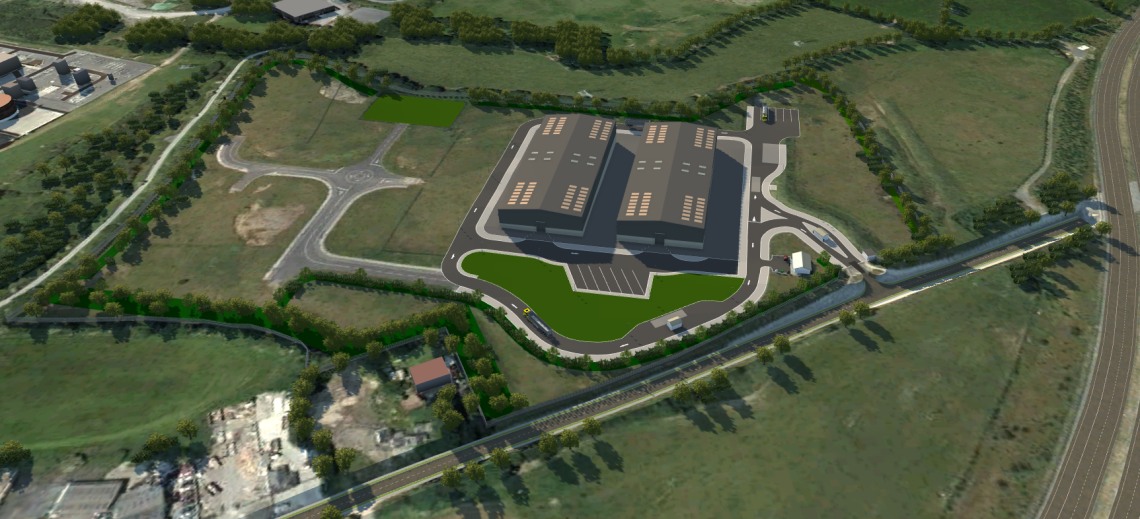Preferred site identified for Regional Biosolids Storage Facility for greater Dublin