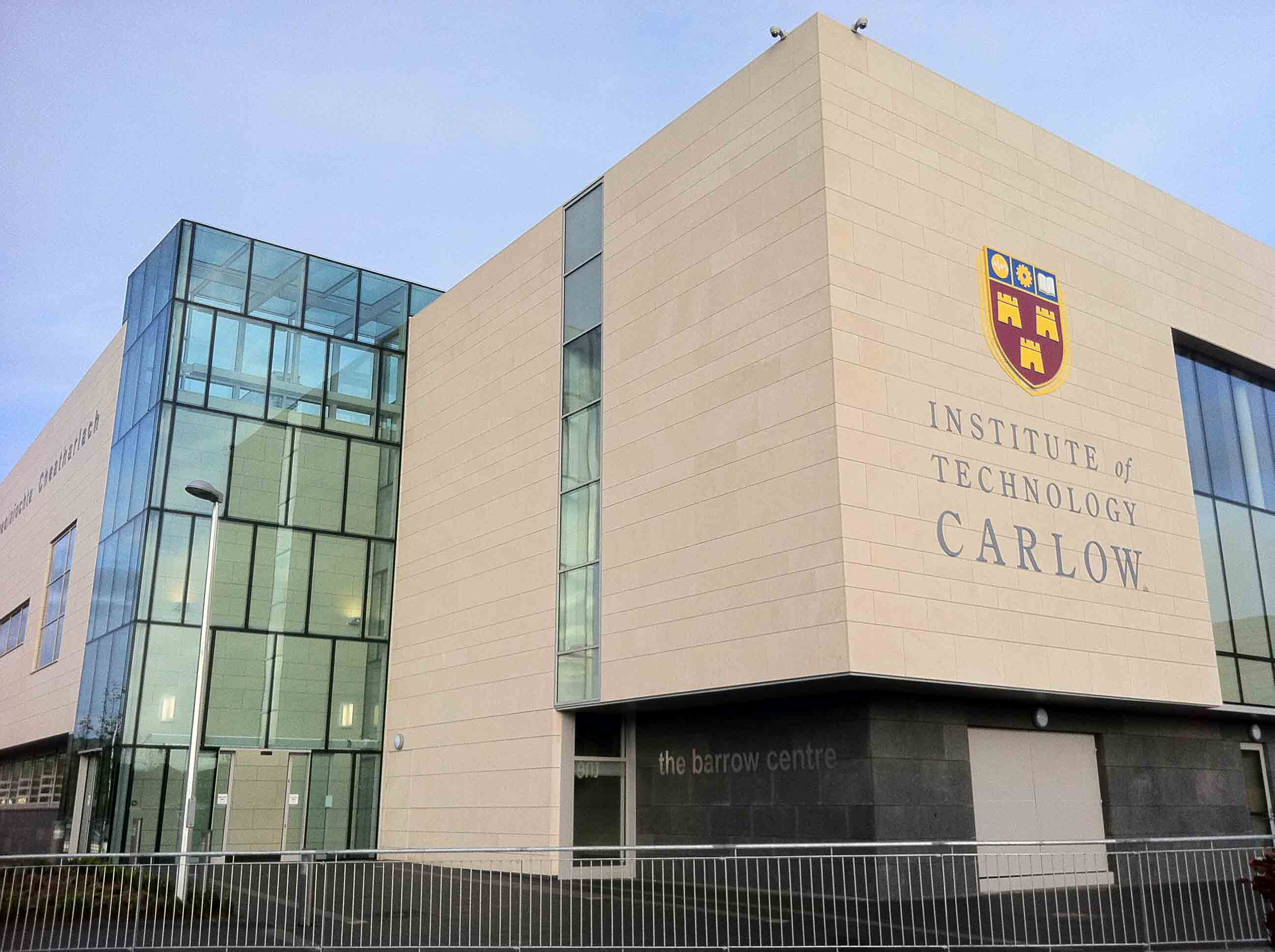 REL and IT Carlow enter Strategic Innovation Partnership