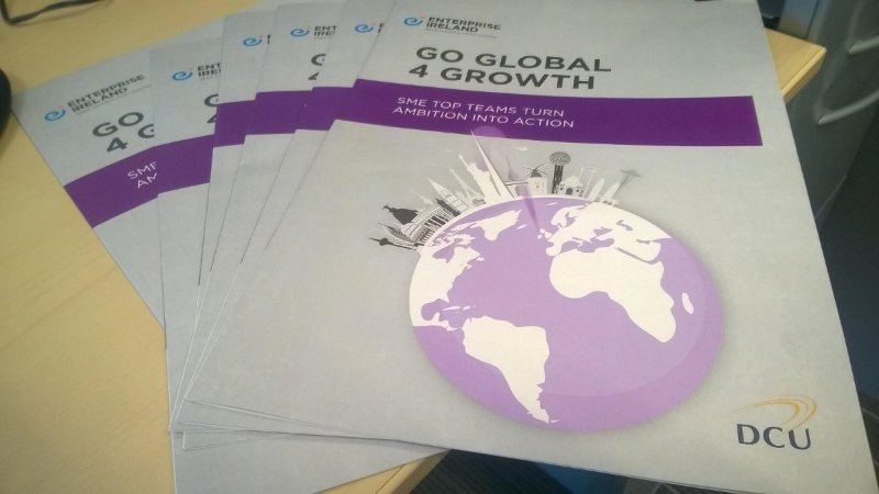 Go Global 4 Growth