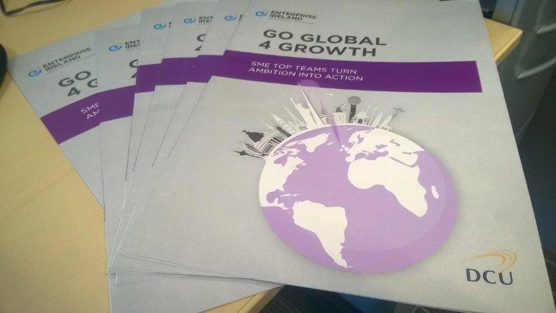Go Global 4 Growth