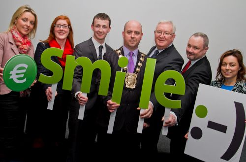 Reuse Republic by SMILE Resource Exchange comes to Cork County Hall