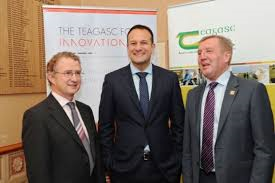 €8.8m In Funding For National Food Innovation Hub