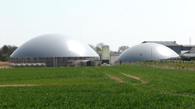 Guidelines for Anaerobic Digestion Plants