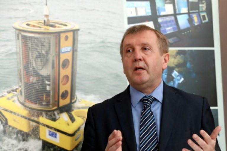 Minister Creed announces Marine Institute funding grants totalling €3.3 million