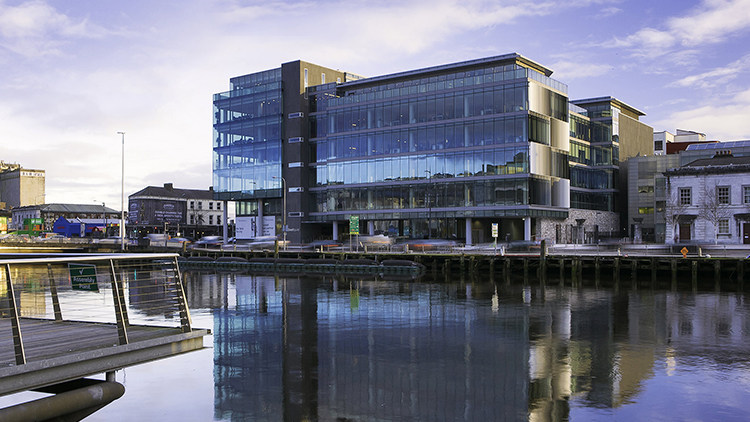 PwC Ireland achieves Business Working Responsibly Mark