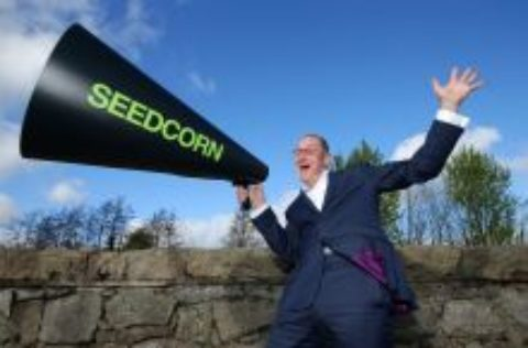 Seedcorn 2017 – Regional Winners Announced