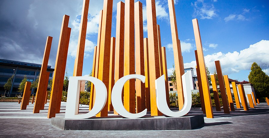 DCU rises to 15th in global green university rankings