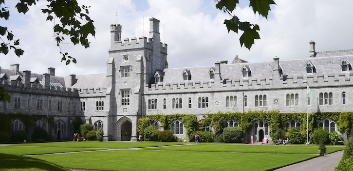 UCC's Environmental Research Institute launches new Strategic Plan 2018-2022