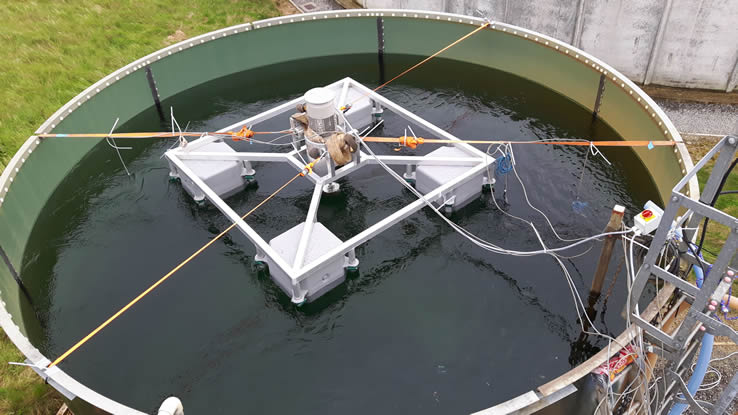 New Project to Significantly Improve Efficiencies in Fish Farming