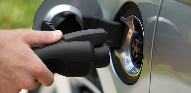 New Electric Vehicle Home Charger Grant comes into effect from today