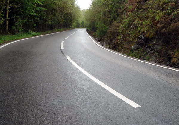 New EU GPP Criteria for paints, varnishes and road markings