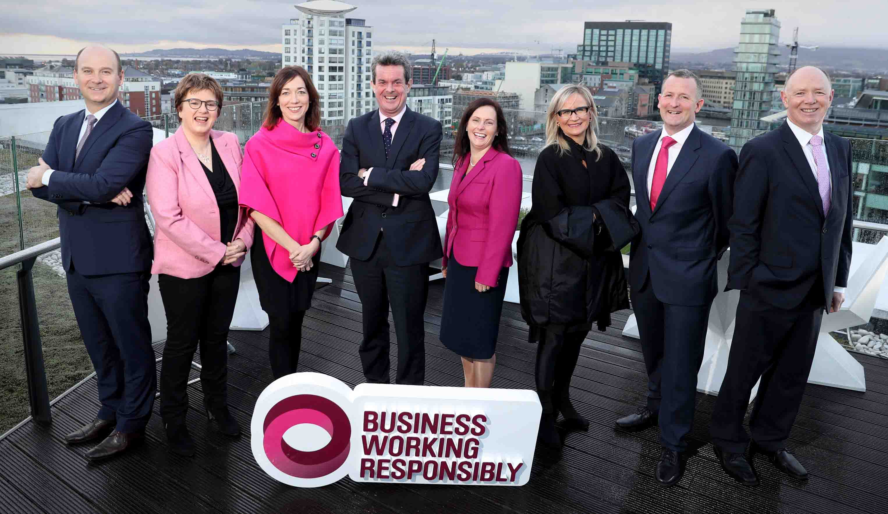 All you need to know about Version 4 of the Business Working Responsibly mark