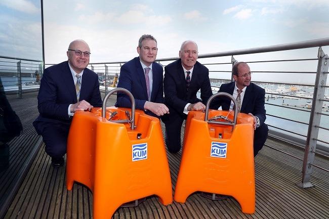 State-of-the-art tsunami detectors to be installed off Irish coast