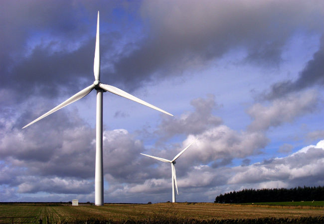 ESB and Bord na Móna reach Financial Close on Oweninny Wind Farm Project