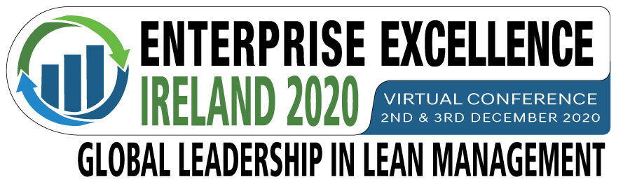 Enterprise Excellence Ireland 2020 Virtual Conference