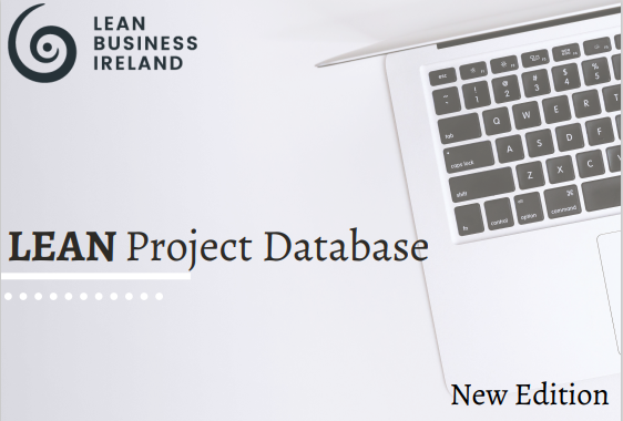 New Edition: LEAN Project Database